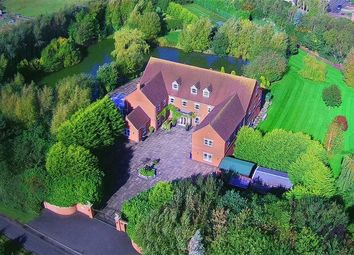 Thumbnail 5 bed detached house for sale in Burton Road, Heckington, Sleaford, Lincolnshire