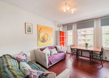 Thumbnail 2 bed flat for sale in Edith Grove, London