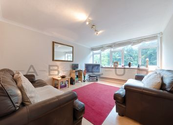 Thumbnail 3 bedroom flat for sale in Maundeby Walk, Neasden Lane, Neasden