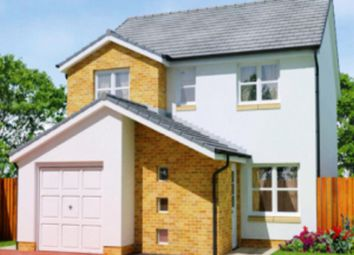 Thumbnail 4 bed detached house for sale in Plot 65, Calder Grove Development, Caldercuix