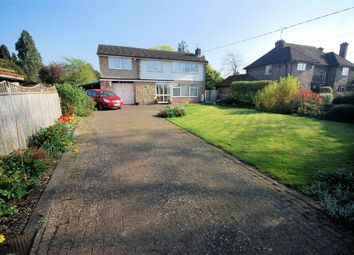 Thumbnail 5 bed detached house for sale in New Road, Aston Clinton, Buckinghamshire