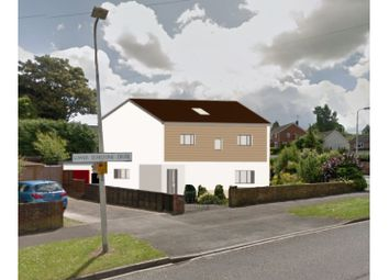 Thumbnail 4 bed detached house for sale in Chapel Hill, Reading