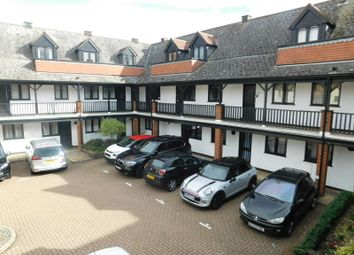 Thumbnail 2 bed flat to rent in Pryors Court, Baldock