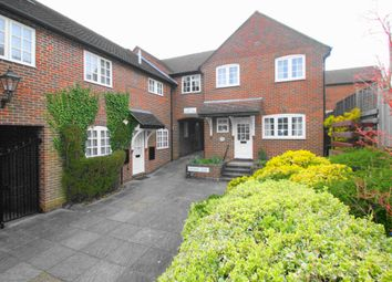 Thumbnail 3 bedroom mews house for sale in Chapel Street, Hemel Hempstead
