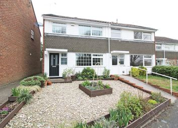 Thumbnail 3 bed end terrace house for sale in Faversham Close, Tring