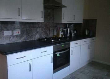 Thumbnail 4 bed terraced house to rent in Harrison Road, Southampton