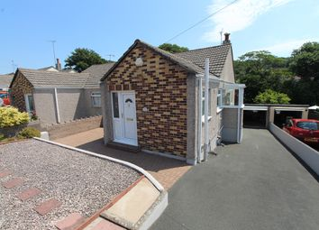 Thumbnail 2 bed semi-detached bungalow for sale in Shute Park Road, Goosewell, Plymouth, Devon
