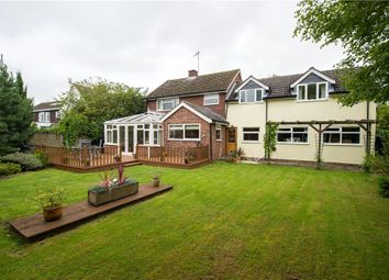 Thumbnail 4 bed detached house for sale in Seaford Lane, Naunton Beauchamp, Pershore, Worcestershire