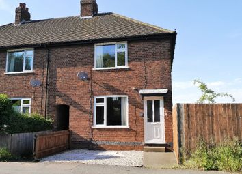 Thumbnail 2 bed terraced house for sale in Saxby Road, Melton Mowbray