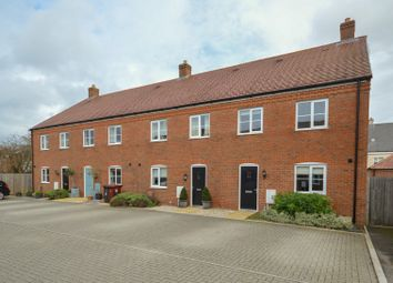 Thumbnail 4 bed terraced house to rent in Mcadam Close, Hambrook, Chichester