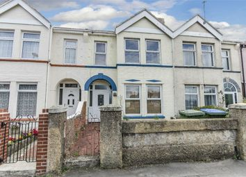 3 bed terraced house for sale in Bishops Road, Itchen, Southampton, Hampshire SO19