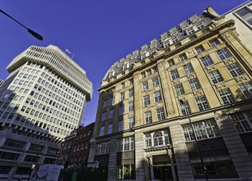 Thumbnail Serviced office to let in 50 Broadway, London