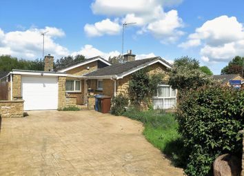 Thumbnail 3 bed bungalow for sale in Berkeley Close, Banbury