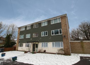 Thumbnail 2 bed flat for sale in Roman Close, Feltham, Middlesex