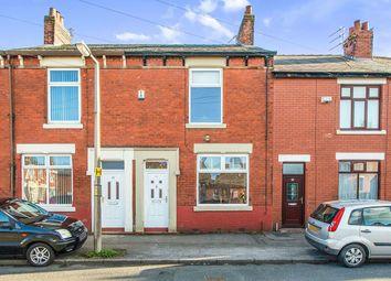 Thumbnail 2 bedroom terraced house for sale in Roebuck Street, Ashton-On-Ribble, Preston