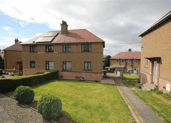 Thumbnail 2 bedroom semi-detached house for sale in 5, Elizabeth Crescent, Newport On Tay, Fife