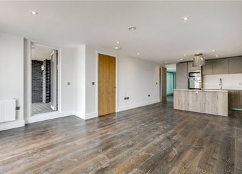 Thumbnail 2 bedroom flat for sale in 25 Downham Road, London