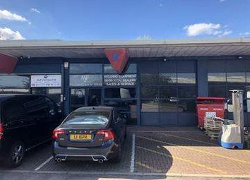 Thumbnail Industrial to let in Travellers Close, Alpha Business Park, Hatfield
