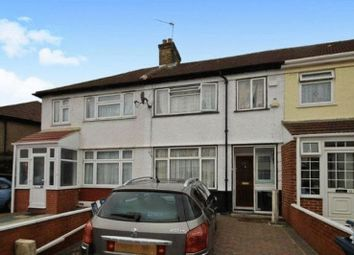 3 bed terraced house for sale in Kingsbridge Crescent, Southall UB1