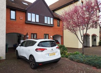 Thumbnail 4 bed town house to rent in Carbis Close, Port Solent, Portsmouth