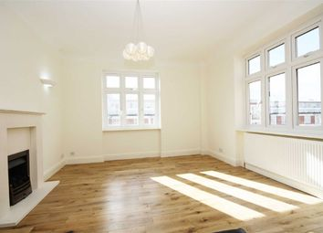 Thumbnail 3 bed flat for sale in Grove Hall Court, St John's Wood, London
