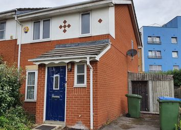 3 bed semi-detached house to rent in Ware Point Drive, West Thamesmead, London SE28