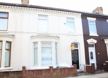 Thumbnail 3 bed property to rent in Dyson Street, Walton, Liverpool