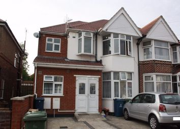 Thumbnail 2 bed maisonette to rent in Clydesdale Avenue, Stanmore, Middlesex, UK