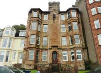 Thumbnail 3 bed flat for sale in Flat 2/1, 18 Battery Place, Rothesay, Isle Of Bute