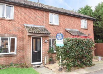 Thumbnail 3 bed terraced house for sale in Telford Drive, Walton-On-Thames