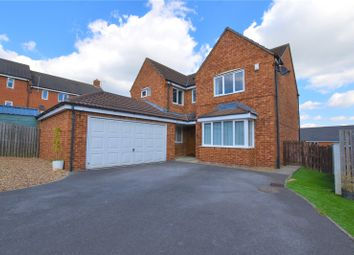 4 bed detached house for sale in Ardsley Court, East Ardsley, Wakefield, West Yorkshire WF3