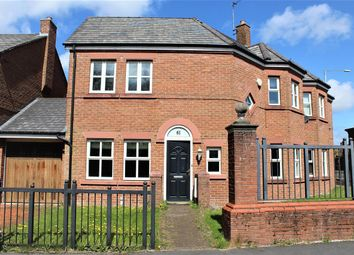 Thumbnail 3 bed semi-detached house to rent in Dorchester Avenue, Walton Le Dale, Preston