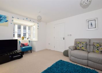Thumbnail 4 bed semi-detached house for sale in Brook Road, Buckhurst Hill, Essex