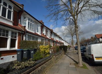 Thumbnail 4 bed terraced house for sale in Palmers Green, London