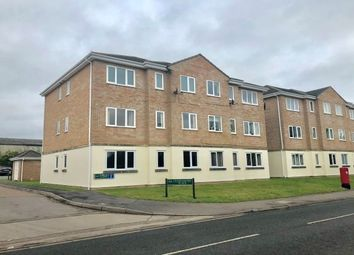 Thumbnail 2 bedroom flat to rent in Clerewater Place, Thatcham