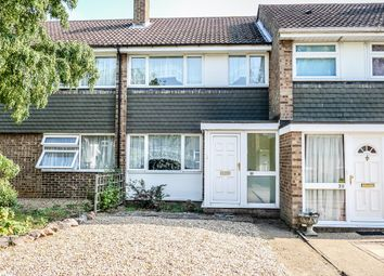 Thumbnail 3 bed terraced house for sale in Cherry Walk, Kempston, Bedford