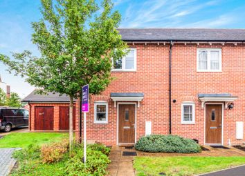 2 bed end terrace house for sale in Outfield Crescent, Wokingham RG40