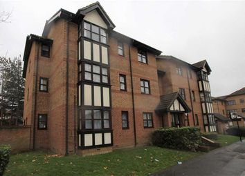 Thumbnail 2 bed flat for sale in Chamberlain Place, Walthamstow, London