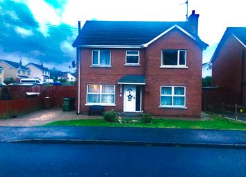 Thumbnail 4 bed detached house for sale in Silverwood Leaves, Lurgan