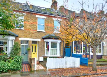 Thumbnail 3 bed end terrace house to rent in Fulwell Road, Teddington