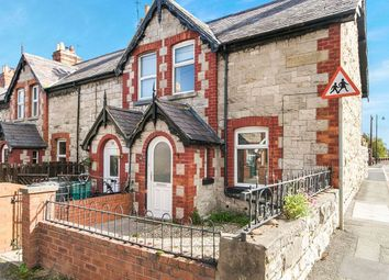 Thumbnail 2 bed terraced house to rent in Abergele