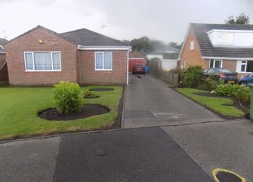Thumbnail 3 bed detached bungalow for sale in St. Saviours Close, Retford