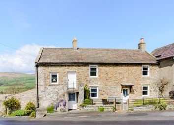 Thumbnail 4 bed detached house for sale in Northampton House, Aysgarth, Leyburn
