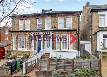 Thumbnail 4 bed semi-detached house for sale in Hainthorpe Road, London