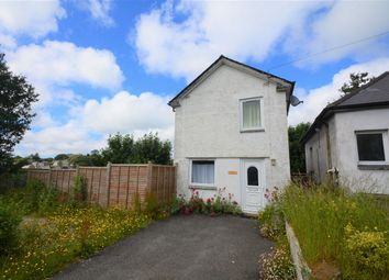 Thumbnail 1 bedroom cottage for sale in Trelander Highway, Truro, Cornwall