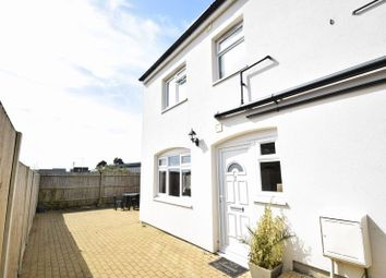 Thumbnail 1 bed semi-detached house to rent in Jubilee Street, Luton