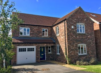 Thumbnail 4 bedroom property for sale in Harriers Croft, Dalton, Thirsk