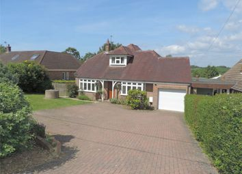 Thumbnail 2 bed detached house for sale in Rock Lane, Hastings, East Sussex