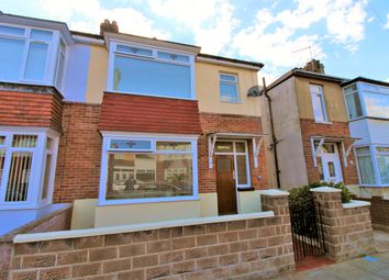 3 bed semi-detached house for sale in Salcombe Avenue, Portsmouth PO3