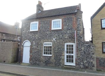 Thumbnail 2 bed property to rent in Grove Lane, Thetford